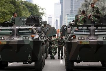Không có nạn nhân người Việt ở vụ nổ bom Jakarta