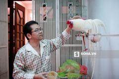 Gia thế ít biết của diễn viên cảnh nóng đầu tiên ở Việt Nam