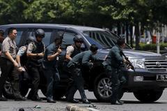 Lạnh sống lưng hồ sơ 'đạo diễn' khủng bố Indonesia