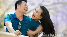 Bằng Kiều lên tiếng về việc chia tay với Dương Mỹ Linh