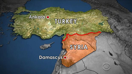 Nga - Thổ, Putin, IS, Syria, Assad, Hồi giáo, Su 24
