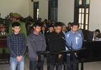 Bị cáo vụ sập giàn giáo Formosa đồng loạt kháng cáo