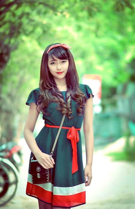 Người yêu hotgirl xinh như mộng của Phan Mạnh Quỳnh là ai?