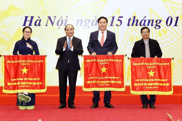 Phó Thủ tướng, Nguyễn Xuân Phúc, thông tin tuyên truyền, vu khống, bôi nhọ
