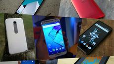 """Các hãng smartphone đua nhau """"xâu xé"""" phân khúc tầm trung"""