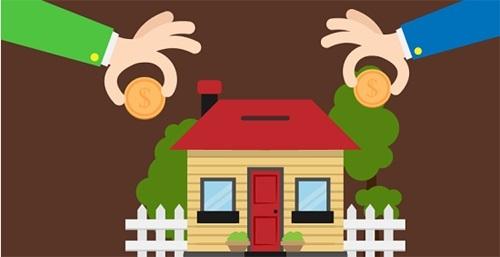 tiêu chí để mua nhà trả góp, hợp đồng mua bán nhà, mua chung cư trả góp, lãi suất ngân hàng