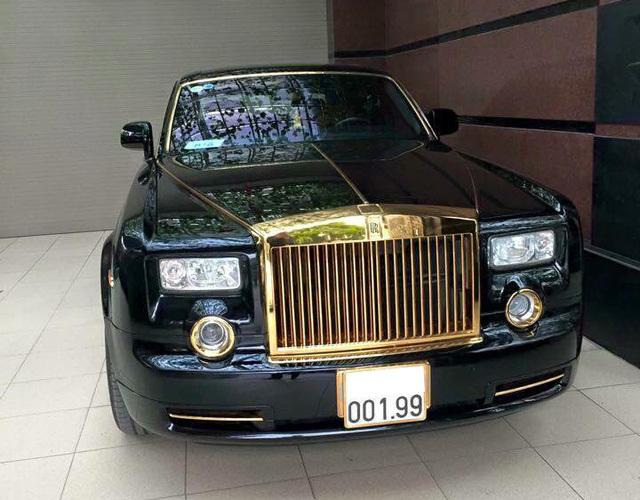 20160115152138 phantom1 Bộ đôi Rolls Royce Phantom xuất hiện tại Quảng Ninh và Hà Nội