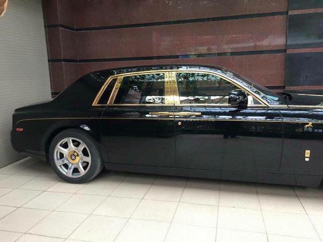 20160115152138 phantom3 Bộ đôi Rolls Royce Phantom xuất hiện tại Quảng Ninh và Hà Nội