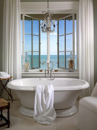 20160115162922 image016 Chia sẻ 20 phòng tắm có view nhìn ra biển đẹp mê mẩn