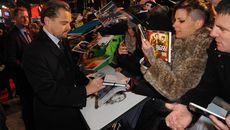 Leonardo DiCaprio rạng rỡ trước cơ hội giành Oscar