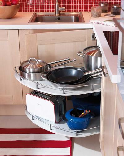 9 mẹo nhỏ giúp cơi nới không gian cực đỉnh cho nhà nhỏ