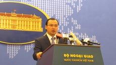 LHQ lưu hành công hàm VN phản đối hành động bay phi pháp của TQ