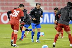 U23 Thái Lan quyết gây bất ngờ trước U23 Nhật Bản
