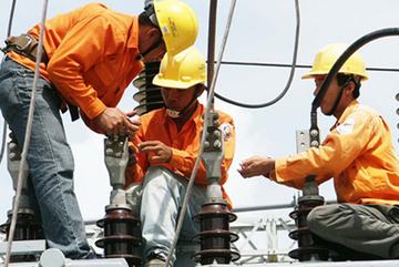 Giá điện có thể tăng 4 lần/năm