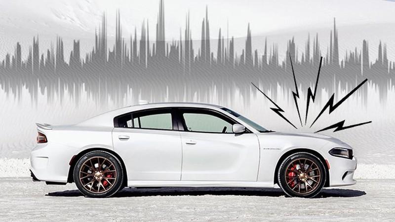 Nghe thấy 10 loại âm thanh lạ, cần mang ô tô đi sửa gấp