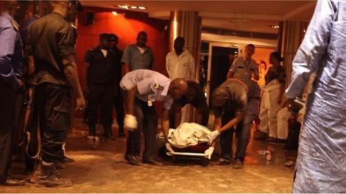 Khủng bố ở  Burkina Faso: 126 con tin được cứu