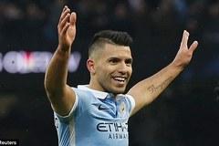 Highlights: Man City 4-0 Crystal Palace