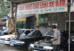 Nhu cầu thuê xe tự lái dịp Tết tăng cao, giá tăng hơn 30%