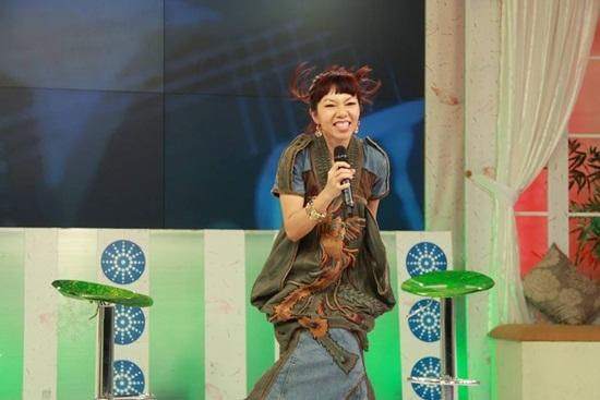 Hà Trần thừa nhận mặc cảm về ngoại hình