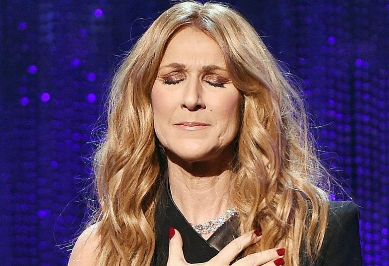 Celine Dion hết mất chồng lại mất anh trai