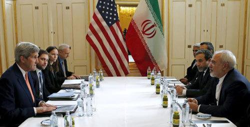 Mỹ bất ngờ gỡ mọi trừng phạt Iran