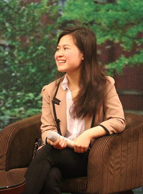 Harvard, chia sẻ của 9X, Tôn Hà Anh, du học