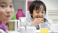10 đặc điểm chứng tỏ con bạn thông minh hơn người