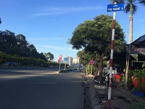 Điều tra vụ truy sát bằng súng giữa trung tâm Sài Gòn