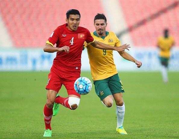 U23 Việt Nam, HLV Miura, U23 Australia, U23 châu Á, VFF