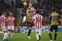 Highlights: Stoke City 0-0 Arsenal