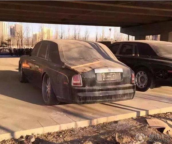 siêu xe, bỏ hoang, siêu-xe, bỏ-hoang
