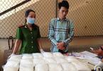 Cất lưới trọn đường dây ma túy khủng tuồn về Việt Nam