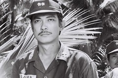 Nguyễn Chánh Tín kể về những năm tháng ở tù và đi hát lậu
