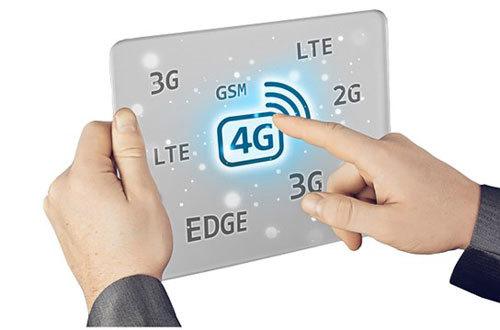 4G, nhà mạng, triển khai, điện thoại, thiết bị, hỗ trợ