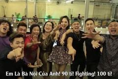 Doanh thu 'khủng' của phim Việt ăn khách nhất phòng vé