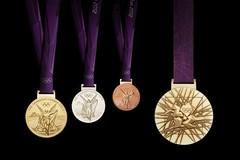 Sử dụng vật liệu tái chế làm huy chương cho Olympic 2020