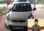 Giết tài xế, cướp taxi: Nghi phạm lì lợm 3 ngày mới nhận tội