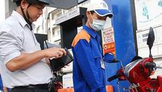 Ai cấm giá xăng dầu giảm theo ngày?