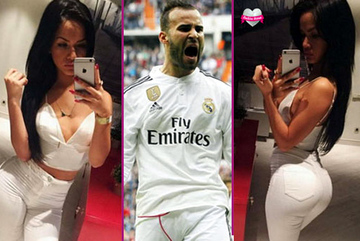 Ngắm nàng WAGs mới toanh của Real Madrid