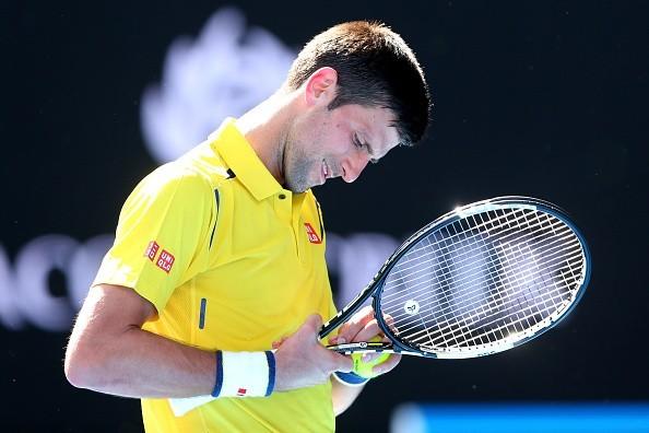 Djokovic khởi đầu như mơ ở Australian Open 2016