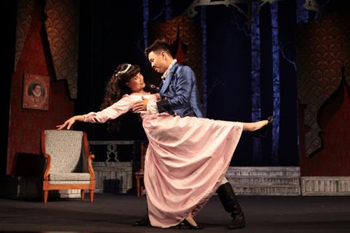 Quan thanh tra, Vân Dung, Nhà hát tuổi trẻ, Táo quân