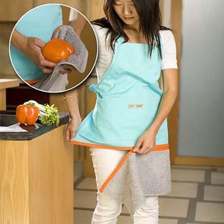 12 dụng cụ làm bếp có thiết kế sáng tạo khiến chị em mê tít