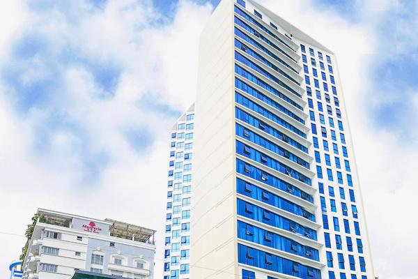 Thị trường khách sạn: Nhộn nhịp đón hội nhập