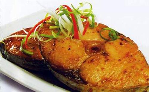 Ăn cá này, vừa đẹp da vừa bổ tạng