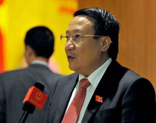 Hà Sỹ Đồng, Đại hội Đảng 12, lãnh đạo, nhiệm kỳ mới