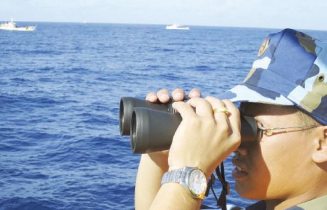 Philippines định lắp thiết bị theo dõi bay trên Biển Đông