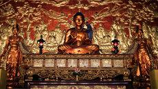 """Trung Quốc bất ngờ công bố danh sách """"Phật sống"""""""