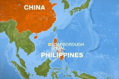 "Philippines ra đòn ""knock out"" Trung Quốc?"