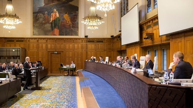 Philippines kiện TQ, Tòa án quốc tế, PCA, biển Đông, Trung Quốc, quyền lịch sử