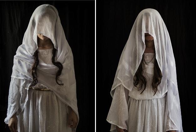 Bi thảm đời nô lệ tình dục của phụ nữ Yazidi